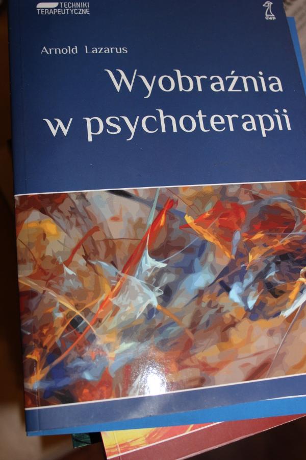 wyobraznia-w-psychoterapii-arnold-lazarus