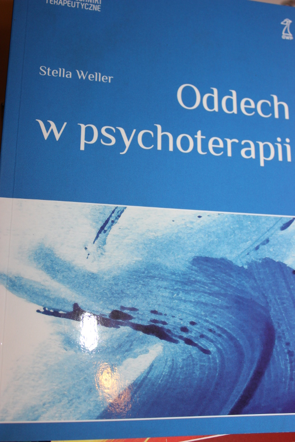 oddech psychoterapia